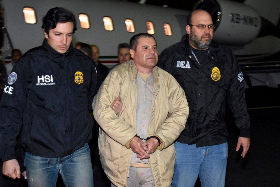 The Trial of El Chapo