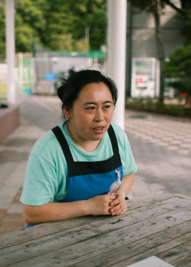 Interview with Ms. Xiaolin Yanzi