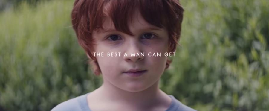 Gillette%E2%80%99s+New+Ad+Stirs+Controversy