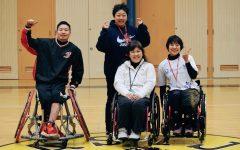 Disability Awareness at ASIJ