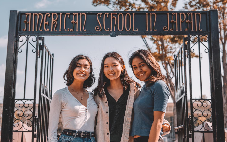Women Take the StuCo Spotlight