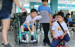 Here Come the 2020 Paralympic Games