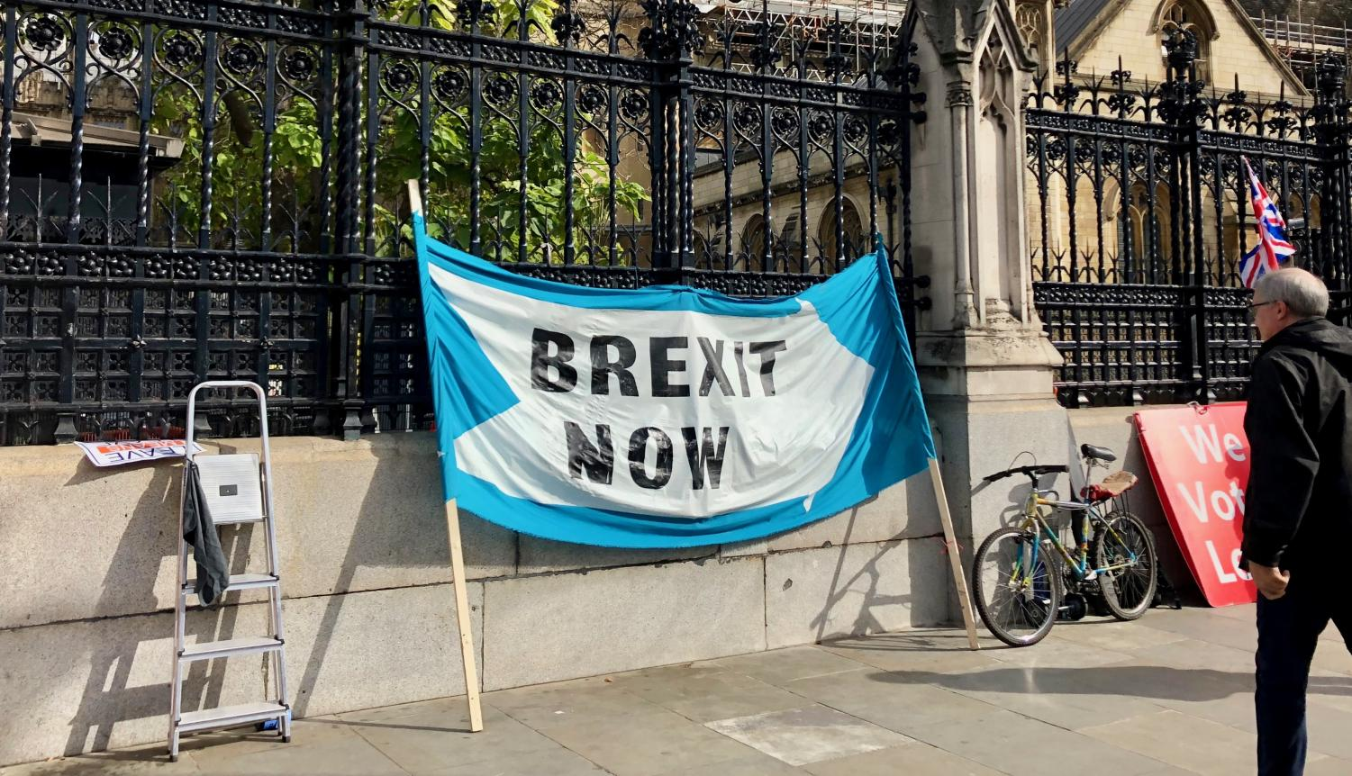 Final Hours: Brexit and the UK's Parliamentary Crisis Explained