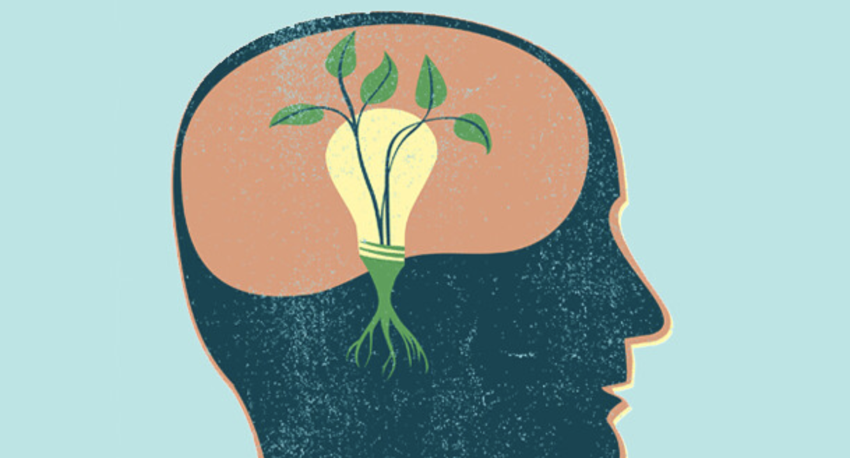 Why Failure and a Growth Mindset are the Backbones of Success
