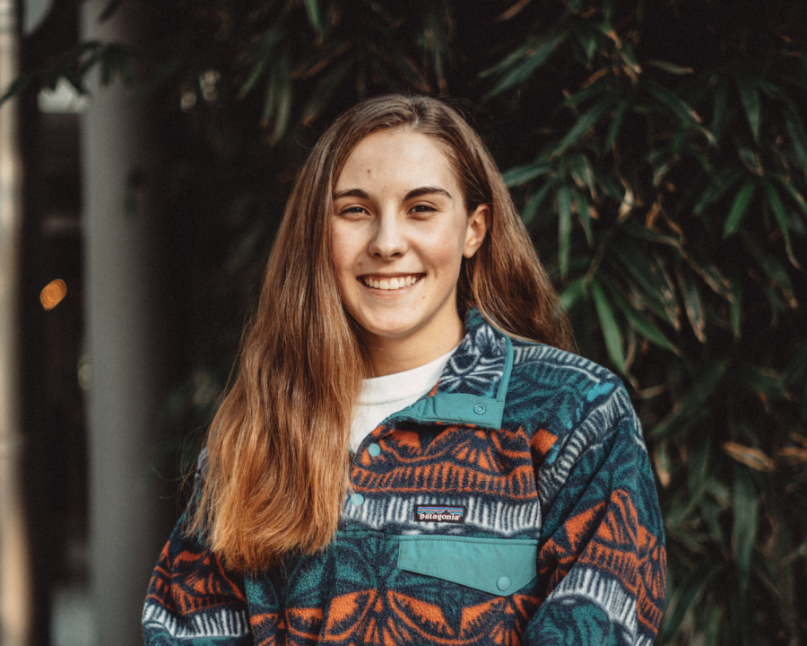 Humans of ASIJ: Cora Eaton