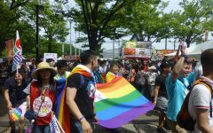 The Legal Battle for LGBT Rights in Japan