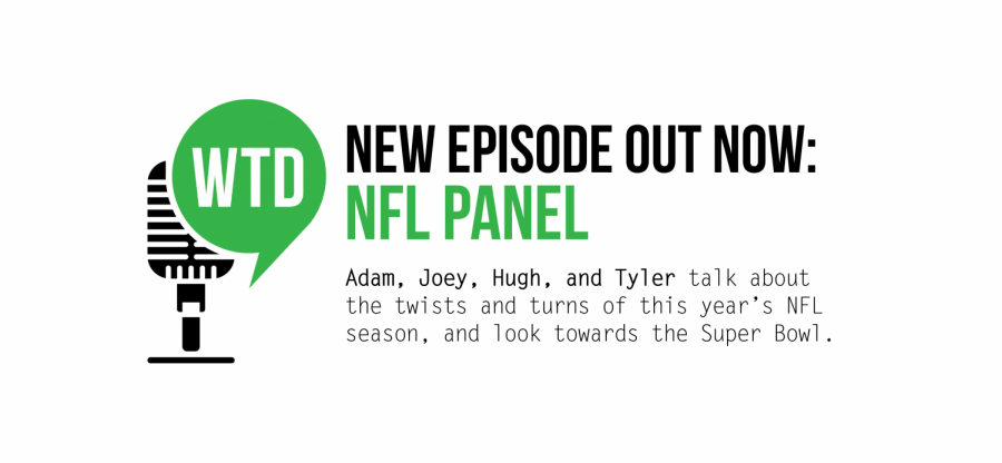 What's the Dealio? – Episode 9: NFL Panel