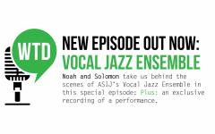 What's the Dealio – Episode 15: Vocal Jazz Ensemble
