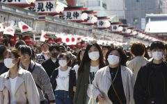 Navigation to Story: Unmasking Japan's Mask Shortage