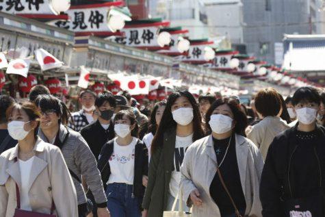 Unmasking Japan's Mask Shortage