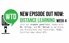 What's the Dealio? – Episode 18: Distance Learning Week 4