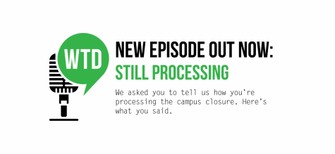 What's the Dealio? - Episode 19: Still Processing