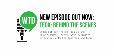 What's the Dealio? - Episode 18: TEDxYouth@ASIJ 2020