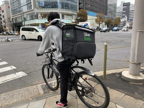 The Complicated Rise of UberEats