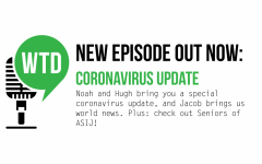 Navigation to Story: What's the Dealio? – Episode 22: Coronavirus Update