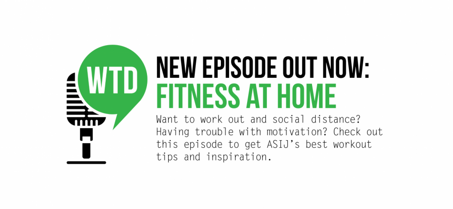 What's the Dealio? - Episode 23: Fitness at Home