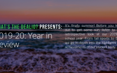 Navigation to Story: What's the Dealio – Episode 28: Year in Review