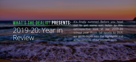What's the Dealio – Episode 28: Year in Review