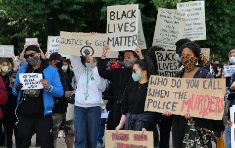 All Lives Cannot Matter Until Black Lives Matter
