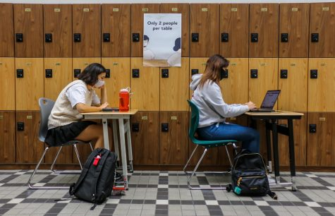 The Teacher Perspective of Hybrid Learning
