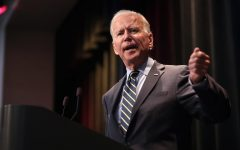 Navigation to Story: Biden's Presidency Will Not be Easy