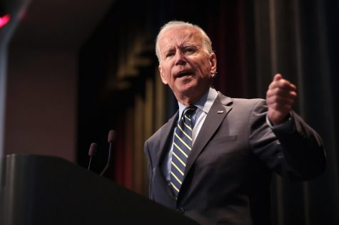 Biden's Presidency Will Not be Easy