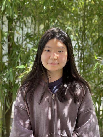 Photo of Sena Chang
