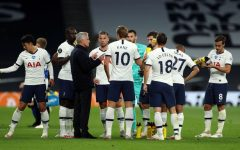 Navigation to Story: Hotspurs on Top and Title Dreams Rise