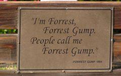 Navigation to Story: The Endurance of Forrest Gump