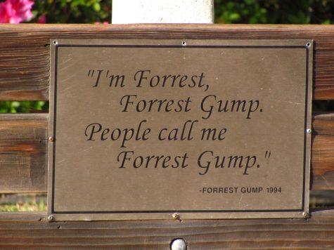 The Endurance of Forrest Gump