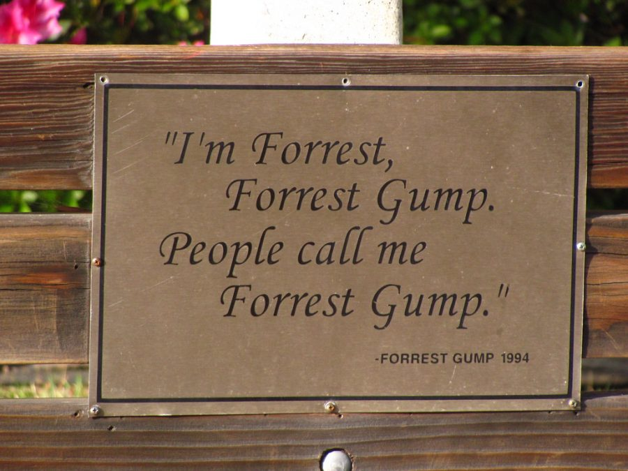 The Endurance of Forrest Gump