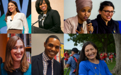 Navigation to Story: Diversity Grows in the US Congress