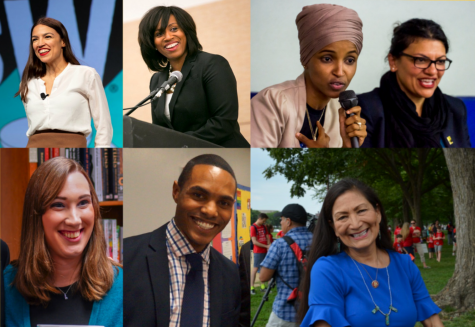 Diversity Grows in the US Congress