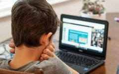 Navigation to Story: Distance versus Off-Campus: ASIJ's Evolving Online Learning