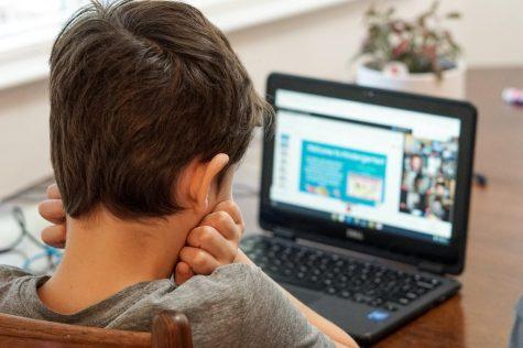 Distance versus Off-Campus: ASIJ's Evolving Online Learning