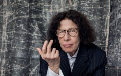 Navigation to Story: Fran Lebowitz: Living with Pessimism