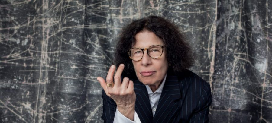 Fran Lebowitz: Living with Pessimism