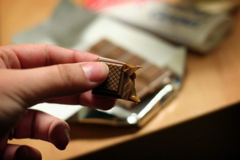 What a Chocolate Bar Taught Me