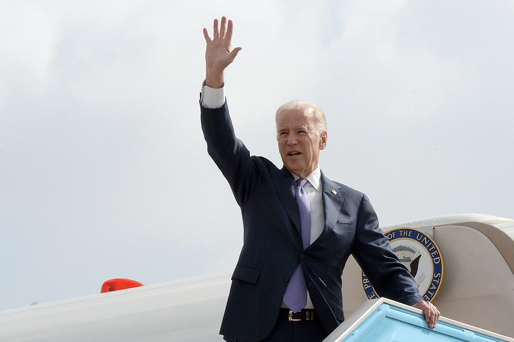 Biden's Stimulus Bill