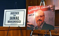 Navigation to Story: An Update on the Khashoggi Case
