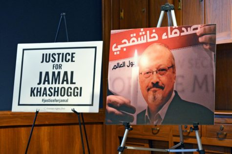 An Update on the Khashoggi Case