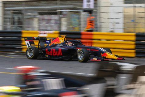 Swearing, Overtakes, and Spins: Yuki Tsunoda's Journey in F1 So Far