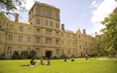Navigation to Story: College Admissions During a Pandemic