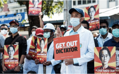 Navigation to Story: The War For Myanmar's Future