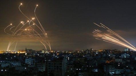 The Israeli-Palestinian Crisis