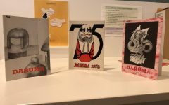 Navigation to Story: Daruma's 50th Anniversary: Reflecting on Our Past