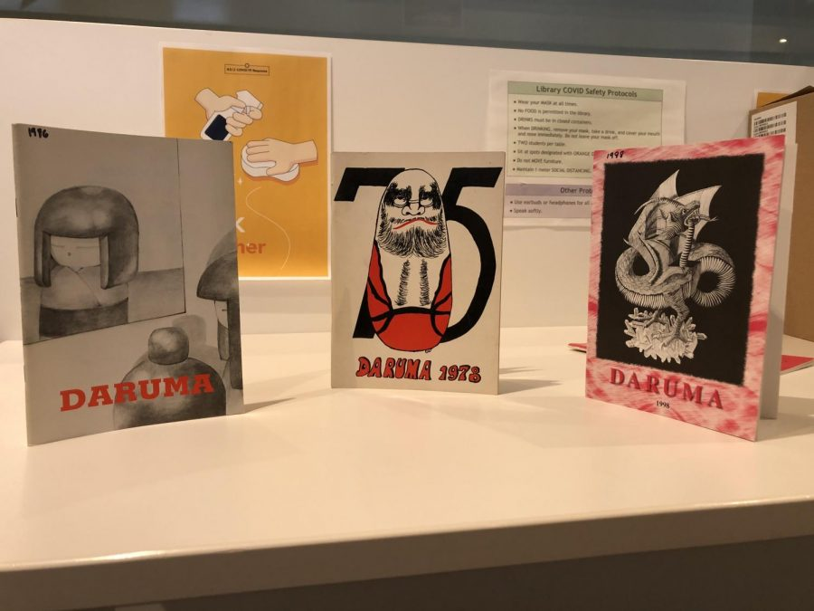 Daruma's 50th Anniversary: Reflecting on Our Past