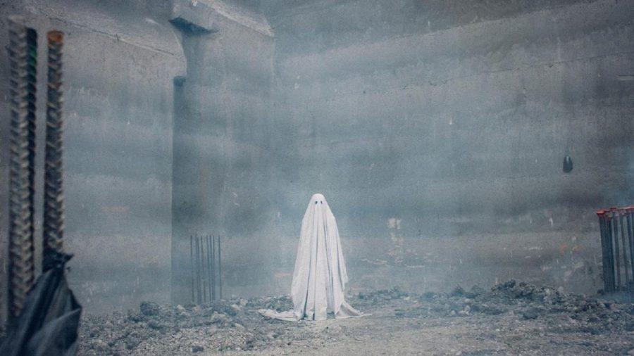 "Generation Z, Go Watch ""A Ghost Story"""